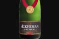 Ackerman. Saumur 1811 blanc Brut