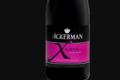 Ackerman. X Noir
