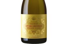 Maison Louis De Grenelle. Saumur blanc grande cuvée