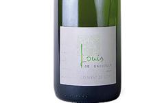 """Maison Louis De Grenelle. Cuvée bio """"Louis"""""""