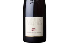 Saumur rouge vieilles vignes château de la Durandière. Cuvée Azenor