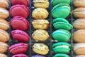 Joseph. Macarons