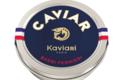 Maison Kaviari. Caviar baeri fermier