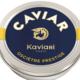Maison Kaviari. Caviar osciètre prestige