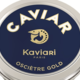 Maison Kaviari. Caviar osciètre gold