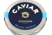 Maison Kaviari. Caviar Béluga