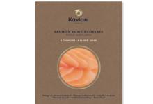 Maison Kaviari. Saumon fumé écossais