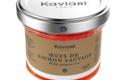 Maison Kaviari. Œufs de saumon sauvage