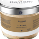 Maison Kaviari. Tarama au corail d'oursin