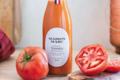 Maison Marc. Velouté de tomates