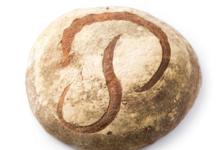 Miche de pain Poilâne