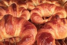 Poilane. Croissants