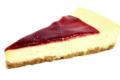 Maison Thevenin. Cheese-Cake new-yorkais