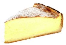 Maison Thevenin. Cheese-Cake léger