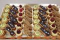 La boulangerie d'Assas. Petits fours