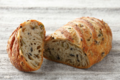 L'Etoile du berger. Le pain aux olives