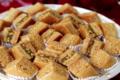 Pâtisserie Masmoudi. Baklawa amande