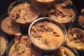 Boucherie Seys. Suprême de pintade sauce forestière