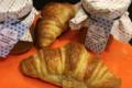 Boulangerie Forestier. Croissants