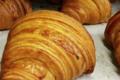Notre pâtisserie. croissants