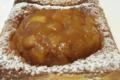 Notre pâtisserie. feuilleté aux pommes