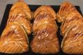 Boulangerie Laurent B. chaussons aux pommes