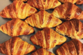 Boulangerie Laurent B. croissants