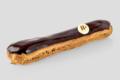 Hugo et Victor. Éclair chocolat bio, façon Flore