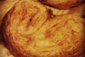 Boulangerie Antoine. Palmier