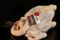Maison Evrard. Poulette noire d'Astarac