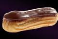 Raoul Maeder. Eclair chocolat
