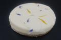 Acide Macaron. Cheese cake Kalamansi