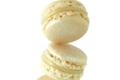 Acide Macaron. Macaron Renata