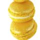 Acide Macaron. Macaron Jean