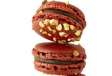 Acide Macaron. Macaron Bruno