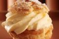 La boulangerie Thierry Marx. Chou à la crème