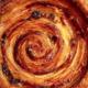 La boulangerie Thierry Marx. Pain au raisin