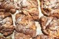 La boulangerie Thierry Marx. Croissant aux amandes