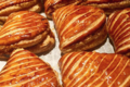 La boulangerie Thierry Marx. Chausson aux pommes