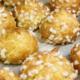 La boulangerie Thierry Marx. Chouquettes