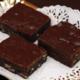 Colisée gourmet. Brownies