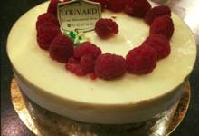 Boulangerie Louvard . Le tendresse