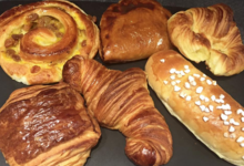 Boulangerie Louvard