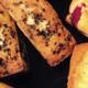 Boulangerie Louvard . Financiers