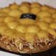 Boulangerie Pâtisserie Elise. Tarte au citron amandes
