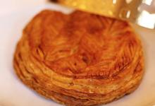 Boulangerie Pâtisserie Elise. Galette des rois