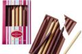Café Pouchkine. Crayon en chocolat