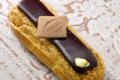 Café Pouchkine. Eclair pur chocolat