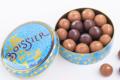 Maison Boissier. Boules au Chocolat