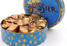 Maison Boissier. Marrons glacés